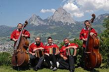 la musique suisse