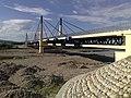 Most w Sarym Sączu na Dunajcu - panoramio.jpg