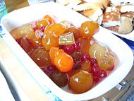 Specialty foods - Wikipedia