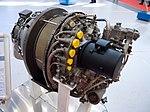 Motor Sich AI-450 engine, Kyiv 2018, 95.jpg