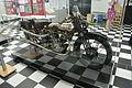 Motorcycle in Museum of Speed, Pendine (5749).jpg
