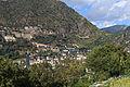 Mountains in Escaldes-Engordany. Andorra 173.jpg