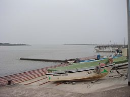 Mouth of Kuzuryu river 200507.jpg