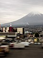 Mt. Fuji - Cities Whizzing by (41041829765).jpg