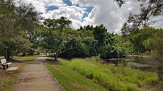Mackenzie, Queensland Suburb of Brisbane City, Queensland, Australia