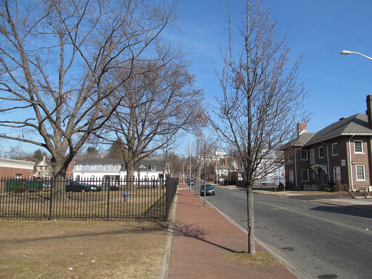 Mulberry street springfield massachusetts wikipedia - Olive garden west springfield ma ...