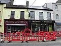 Mulroy Jeweller's - McCormick's Pharmacy - geograph.org.uk - 2059186.jpg
