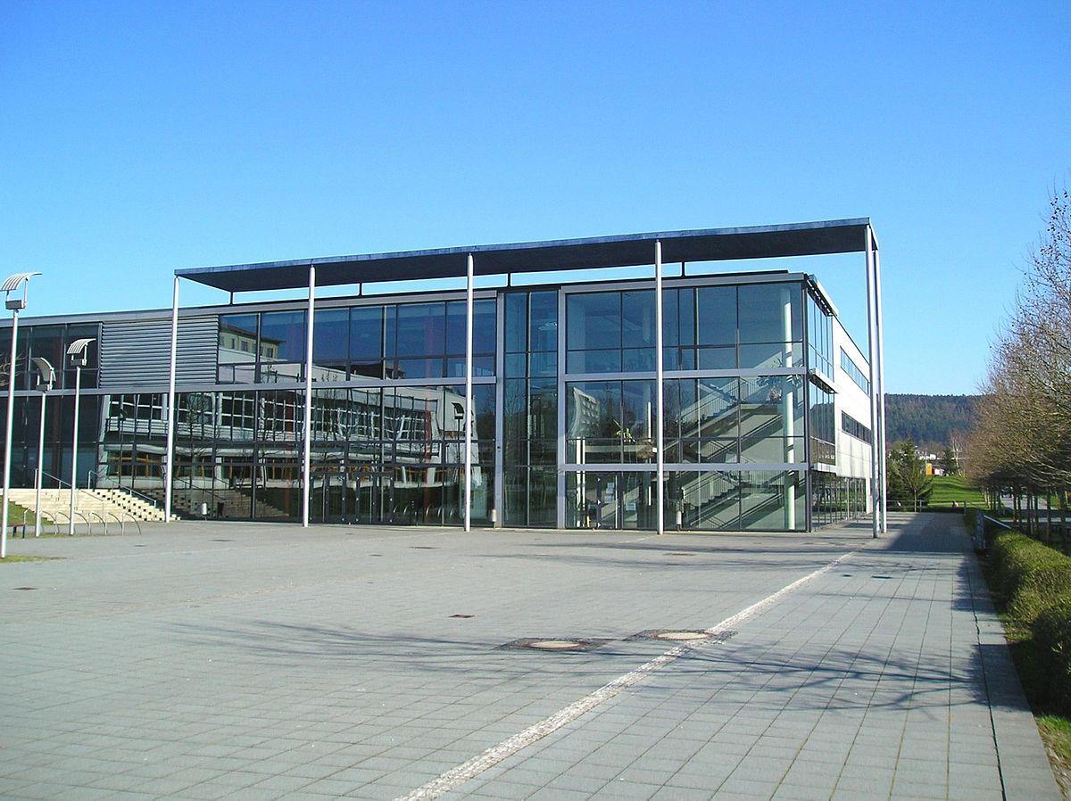 Multihalle Meiningen