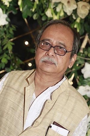 Muntassir Mamoon - Image: Muntassir Mamun