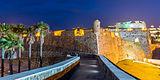 Murallas Reales, Ceuta, España, 2015-12-10, DD 81-83 HDR.JPG