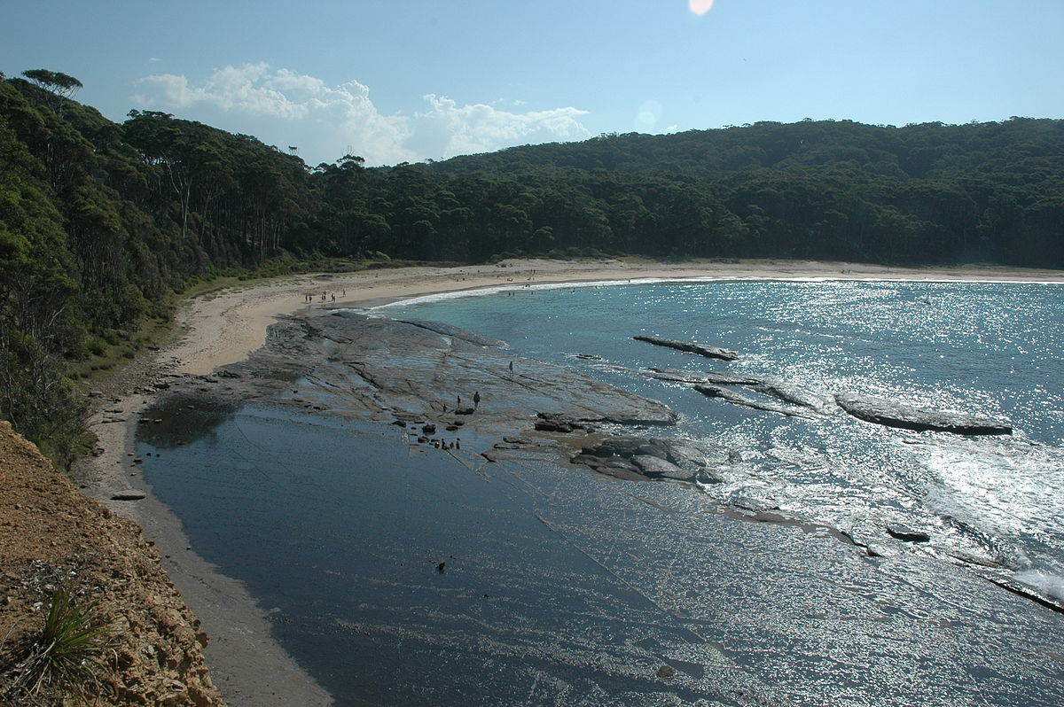 Murramarang National Park - Wikipedia