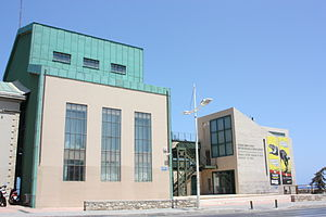 Musée histoire naturelle de Crète à Héraklion
