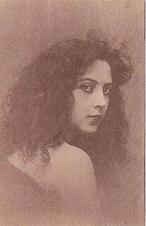 Actress, writer, producer
