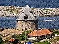 Muzeum Mała Wieża (Frederikso) - panoramio.jpg