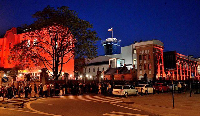 Варшава готовится к Ночи Музеев, которая пройдет в этом году ночь с 19 на 20 мая