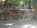 Myanmar Empty Cow Cart.jpg