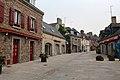 Náměstí ve Ville Close, Concarneau - panoramio (1).jpg