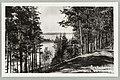 Näkölinja Palovartijan mäki–Huosiaissaari–Pöllänselkä–Vaahersalo, W. A. Sihvonen 1910s–1920s PK0381.jpg
