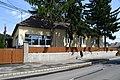 Nógrádmegyer, Luchkovitz-kúria (ma községháza) 2021 01.jpg