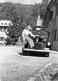Nő, 1955. Fortepan 7310.jpg