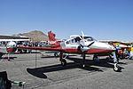 N6994T 1960 Cessna 310D Riley Turbo Rocket C-N 39294 (10599841976).jpg