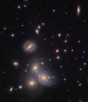 Image illustrative de l'article NGC 71
