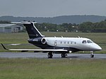 N801EE Embraer Legacy 450 EMB-545 Embraer Executive Aircraft (35366166641).jpg
