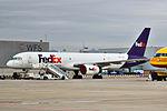 N915FD 757 FedEx BCN.jpg