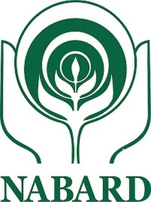 National Bank for Agriculture and Rural Development - Image: NABARD
