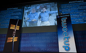 Expedition 20 Flight Engineers Jeff Williams, ...