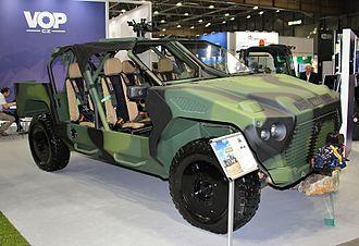 NIMR (vehicle manufacturer) - NIMR RIV