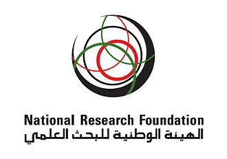 National Research Foundation - Image: NRF logo