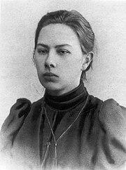 Falsificación del Testamento de Lenin 180px-NadezhdaKrupskaya