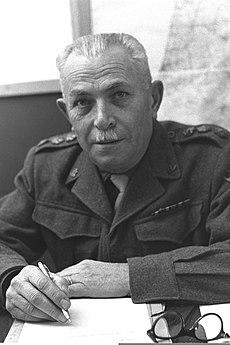 נחום שדמי, 1958