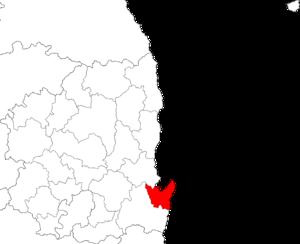 Nam-gu, Pohang - Image: Nam gu Pohang