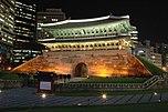 Der ehemalige Nationalschatz Nr. 1 Namdaemun