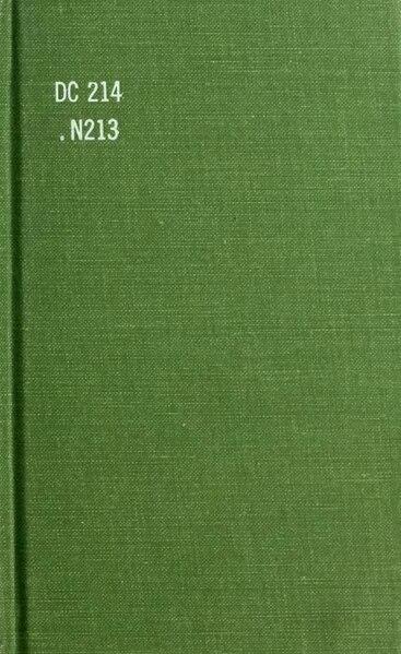 File:Napoleon's Addresses.djvu