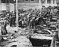 Napoli 1943, Posta Centrale 4.jpg