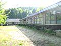 Nariwa town former Sakamoto elementary school.jpg