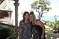 Natalie Imbruglia & Eva Rinaldi 2011.jpg