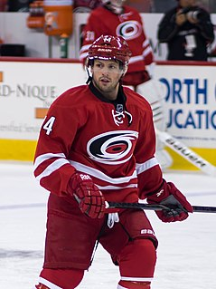 Nathan Gerbe American ice hockey player
