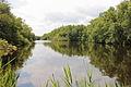 Nationaal Park Weerribben-Wieden. Waterwegen in de weerribben 03.JPG