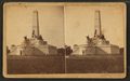 National Lincoln Monument, Springfield, Illinois, by J. A. W. Pittman.png