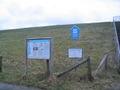 Nationalpark WattenmeerSH Schild und Tafel.JPG