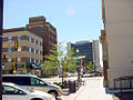 Near Main Avenue Fargo.JPG