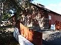 Near Piru, CA, Barn, Rancho Camulos, 2011 - panoramio.jpg
