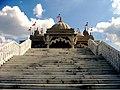 Neasden Temple - Shree Swaminarayan Hindu Mandir 4888036478.jpg