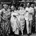 Nene Annorkwei II, Osagyefo Dr. Kwame Nkrumah.jpg