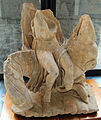 Nereide su pistrice, originale ellenistico da formia, 145070.jpg