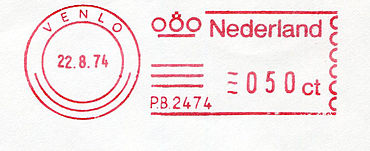 Netherlands stamp type M1.jpg